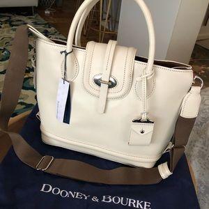 Dooney & Bourke Florentine Toscana Satchel